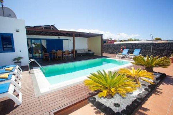 Villa Lemes - фото 19