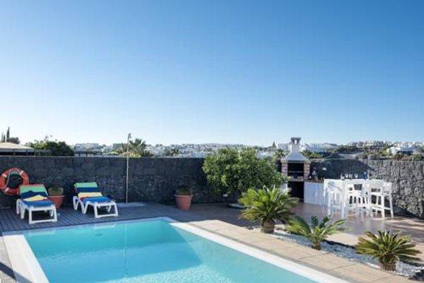Villa Lemes - фото 20