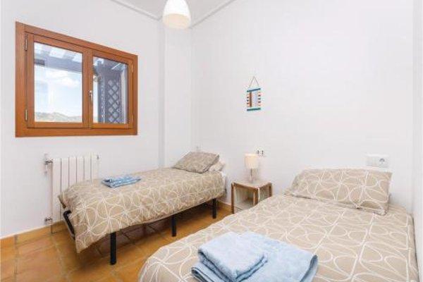 Apartment Banos y Mendigo Edif - фото 3