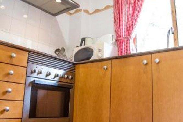 Apartamentos La Muela - Chulilla - фото 14