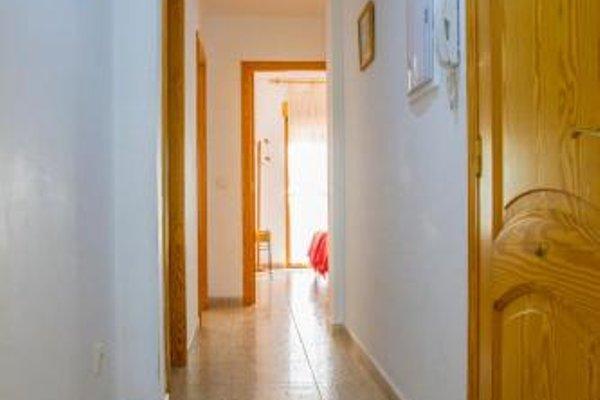 Apartamentos La Muela - Chulilla - фото 17