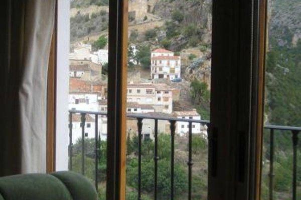 Apartamentos La Muela - Chulilla - фото 18