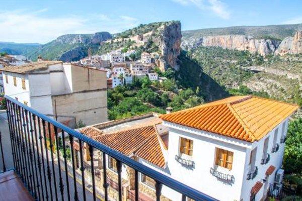Apartamentos La Muela - Chulilla - фото 23