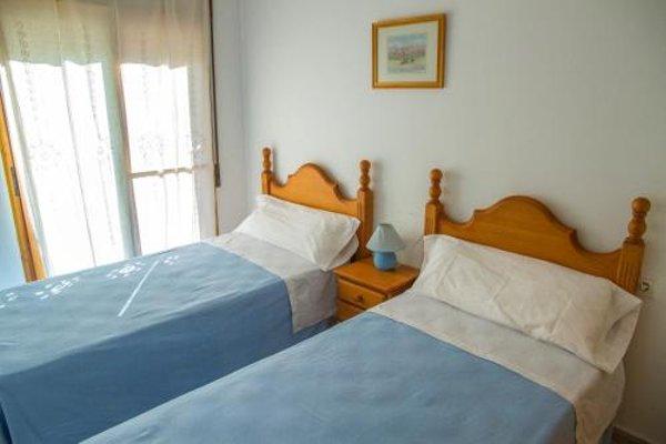 Apartamentos La Muela - Chulilla - фото 3