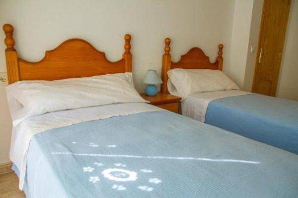 Apartamentos La Muela - Chulilla - фото 4