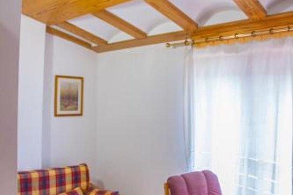 Apartamentos La Muela - Chulilla - фото 5