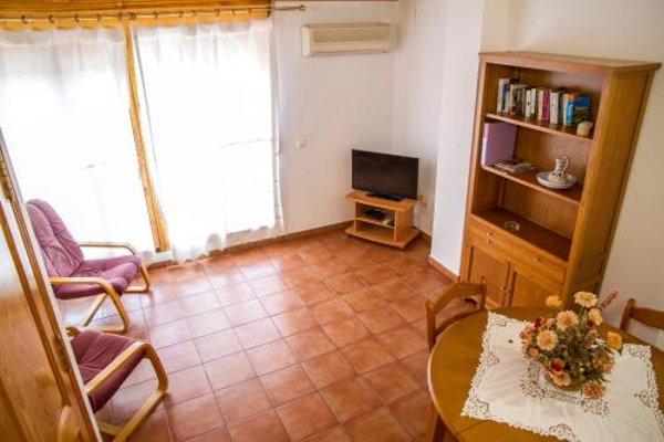 Apartamentos La Muela - Chulilla - фото 6
