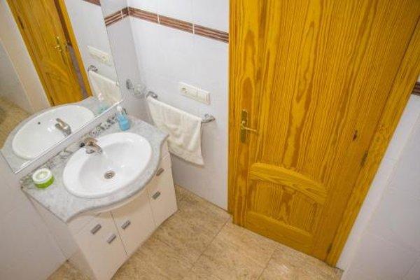 Apartamentos La Muela - Chulilla - фото 9