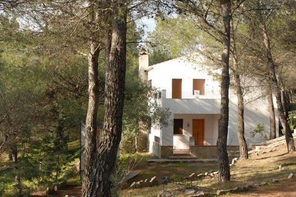 Apartamentos Parque Ardales - фото 14