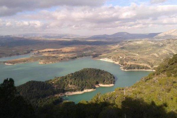 Apartamentos Parque Ardales - фото 16