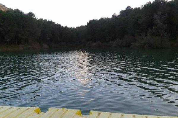 Apartamentos Parque Ardales - фото 18