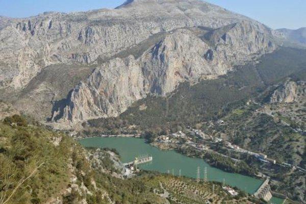 Apartamentos Parque Ardales - фото 19