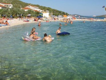 Guesthouse Holiday home Marina Tralisce