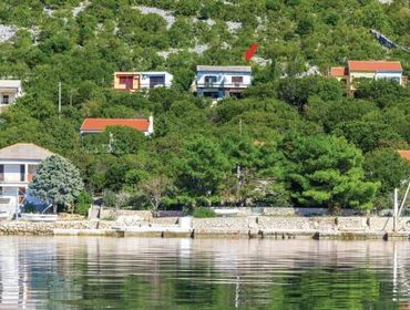 Guesthouse Holiday home Baric Draga Baric Draga