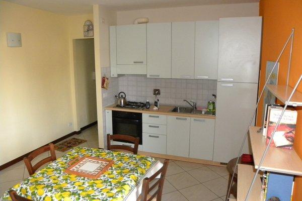 Апартаменты «45» - фото 12