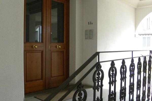 Апартаменты «45» - фото 16