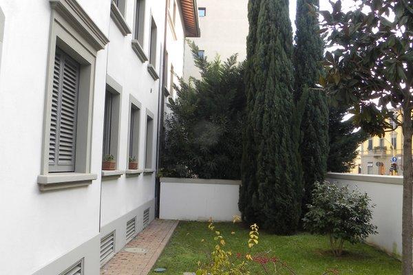 Апартаменты «45» - фото 17