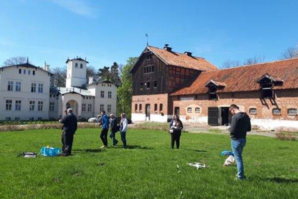 Agroturystyka Palac w Janowie - фото 22