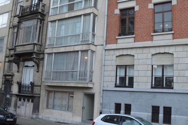 Apartment Merode 7 - фото 36