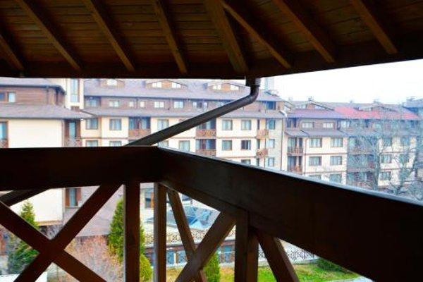 Neon Gondola Lift Apartments - фото 18