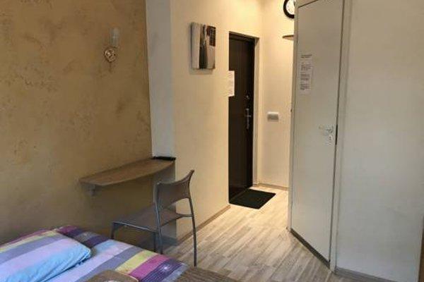 Kunderi Accommodation - 14