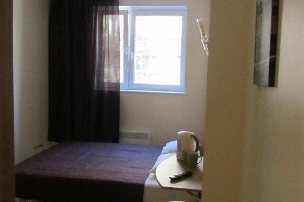 Kunderi Accommodation - 15