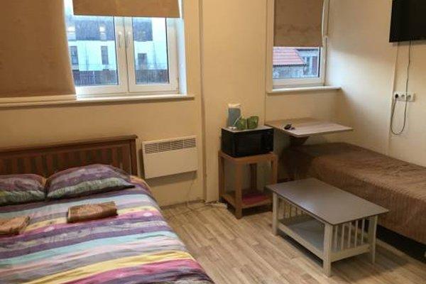 Kunderi Accommodation - 5