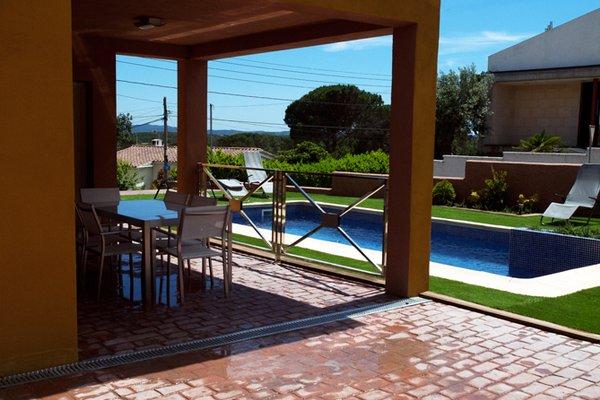 Villa Cucut - фото 12