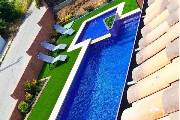 Villa Cucut - фото 13