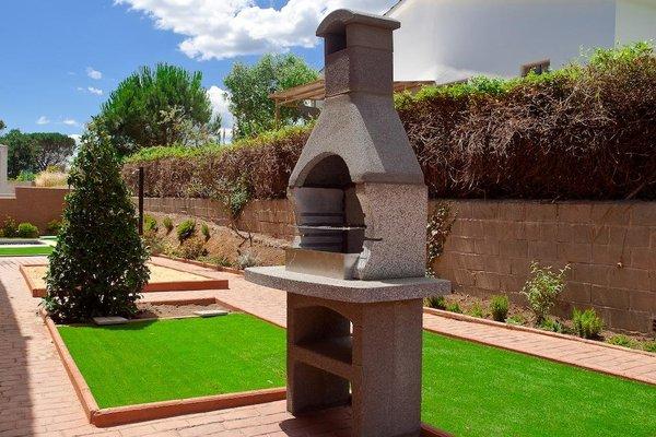 Villa Cucut - фото 15