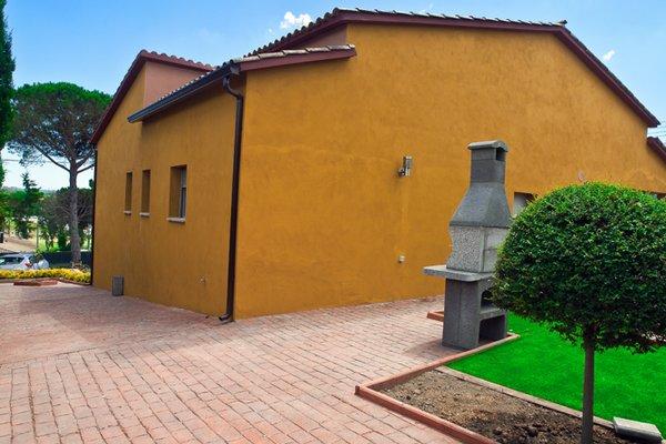 Villa Cucut - фото 23