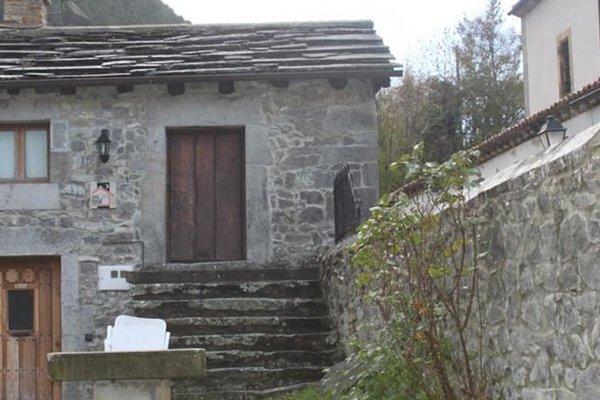 Casa Rural Las Machorras I y II - фото 40