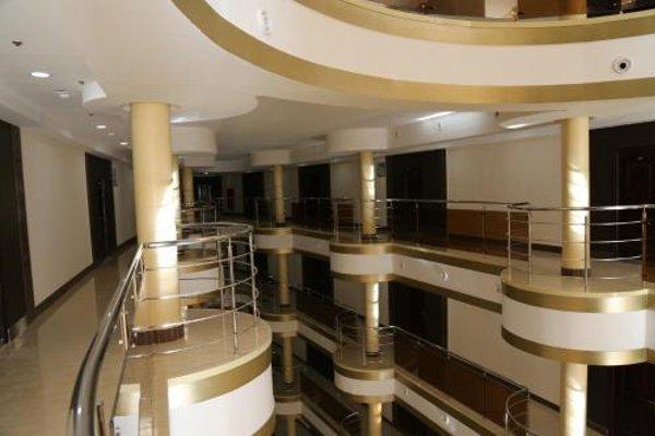 Apartments on Krymskaya - фото 11