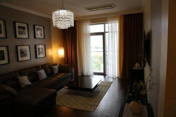Apartments on Krymskaya - фото 12