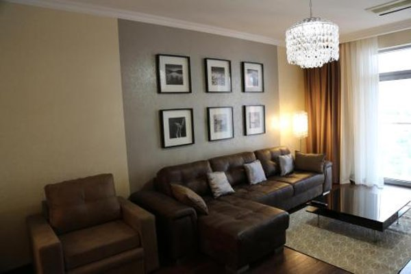 Apartments on Krymskaya - фото 4