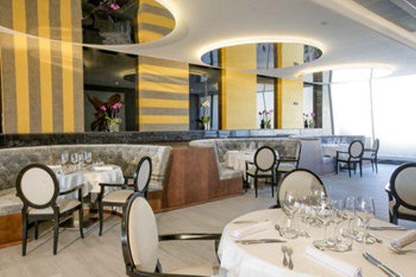 Grand Luxor All Suites Hotel - Terra Mitica(R) Theme Park - 14