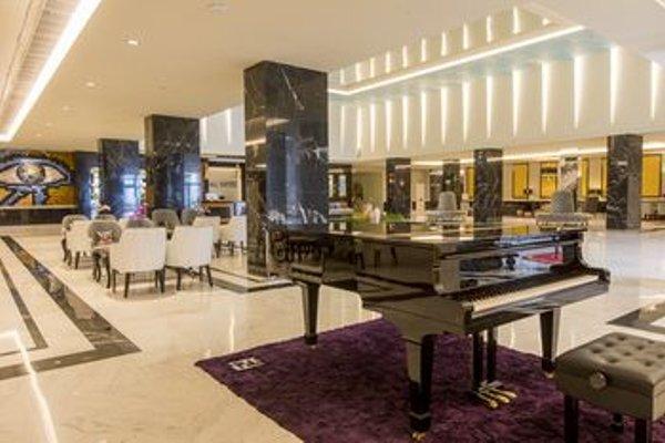 Grand Luxor All Suites Hotel - Terra Mitica(R) Theme Park - 16