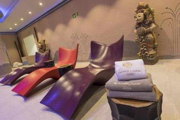 Grand Luxor All Suites Hotel - Terra Mitica(R) Theme Park - 17
