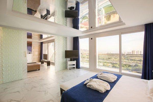 Grand Luxor All Suites Hotel - Terra Mitica(R) Theme Park - 21