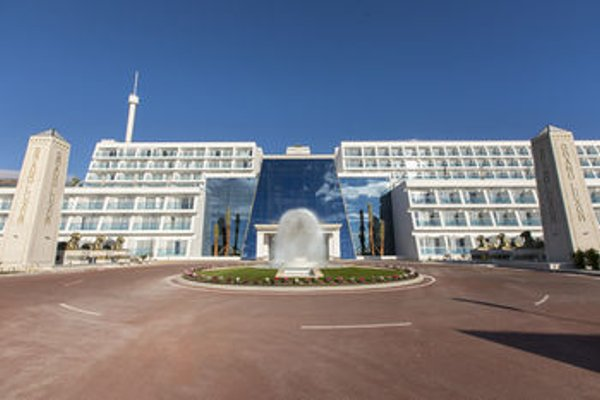 Grand Luxor All Suites Hotel - Terra Mitica(R) Theme Park - 22
