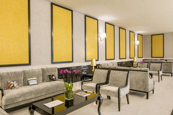 Grand Luxor All Suites Hotel - Terra Mitica(R) Theme Park - 5