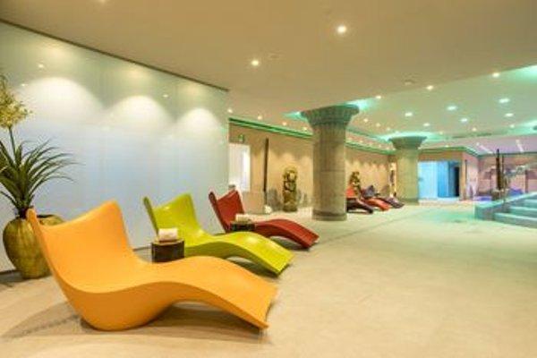 Grand Luxor All Suites Hotel - Terra Mitica(R) Theme Park - 6