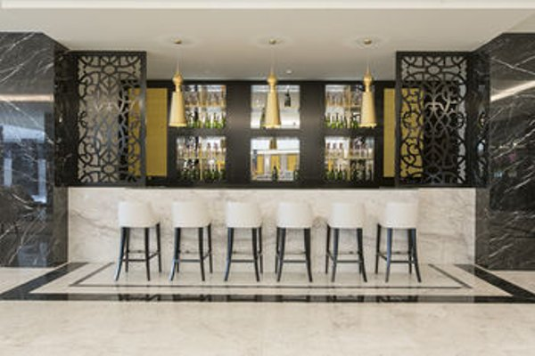 Grand Luxor All Suites Hotel - Terra Mitica(R) Theme Park - 7