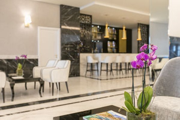 Grand Luxor All Suites Hotel - Terra Mitica(R) Theme Park - 9