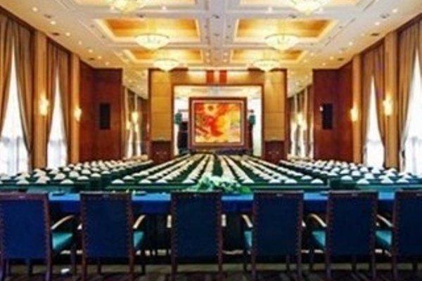 Chengdu Wangjiang Hotel - фото 11
