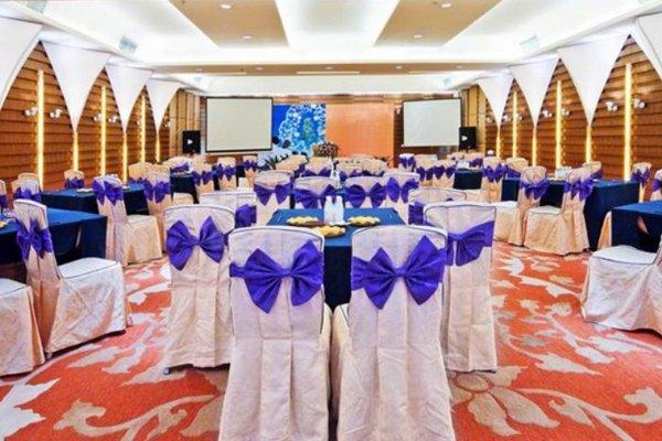 Chengdu Wangjiang Hotel - фото 12