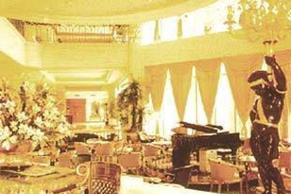 Chengdu Wangjiang Hotel - фото 13