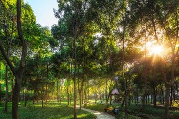 Chengdu Wangjiang Hotel - фото 16