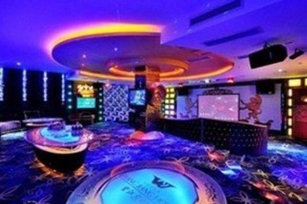 Chengdu Wangjiang Hotel - фото 5