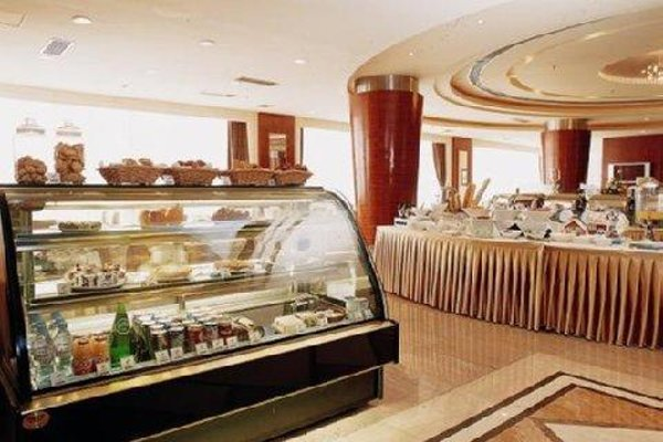 Chengdu Wangjiang Hotel - фото 8